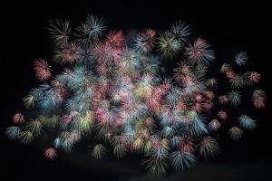 Unsplash fireworks cropped